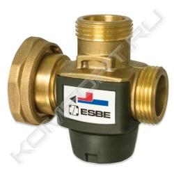 Термостатический смесительный клапан VTC318, Esbe - каталог | KOMFORT.RU