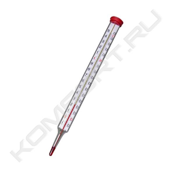 Термометр из картона 2 класс