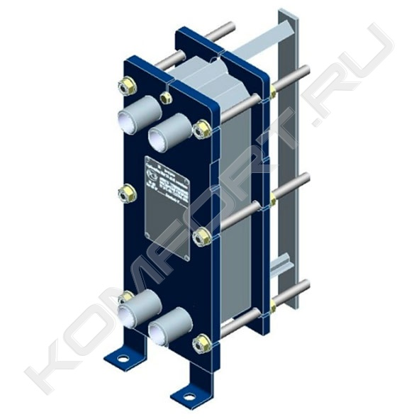 Пластинчатый теплообменник ридан нн 04 Кожухотрубный испаритель Alfa Laval DM2-227-3 Подольск