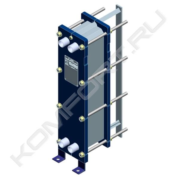 Подогреватель высокого давления ПВД-1100-37-4,5 Юрга